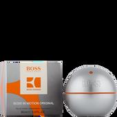 Bild: Hugo Boss BOSS Orange in Motion Eau de Toilette (EdT) 90ml