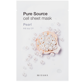 Bild: MISSHA Pure Source Cell Pearl Tuchmaske