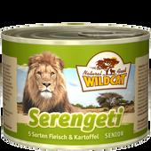 Bild: Wildcat Serengeti Senior 5 Sorten