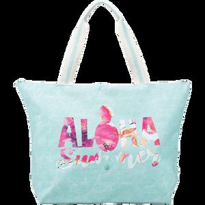 "Bild: LOOK BY BIPA Strandtasche ""Aloha Summer"""