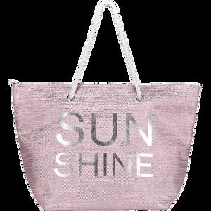 """Bild: LOOK BY BIPA Strandtasche """"Sun Shine"""""""