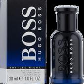 Bild: Hugo Boss BOSS Bottled Night Eau de Toilette (EdT) 30ml