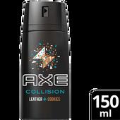 Bild: AXE Collision Deospray
