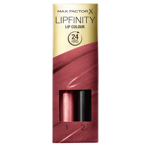 Bild: MAX FACTOR Lipfinity Lip Colour frivolous