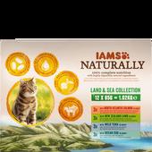 Bild: IAMS Natural Land & Sea Collection