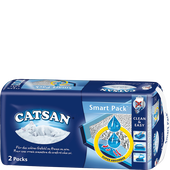 Bild: CATSAN Smart Pack