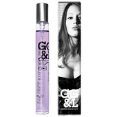 Bild: george, gina & lucy Tough Love Eau de Toilette (EdT)