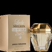 Bild: Lady Million Eau My Gold! Eau de Toilette (EdT) 50ml