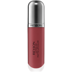 Bild: Revlon Ultra HD Matte Lip Color 655 hd kisses