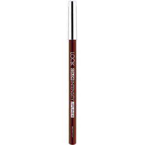 Bild: LOOK BY BIPA Color Intensity Lipliner dark plum