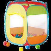 Bild: myToys Pop-Up Bällebad inkl. Bälle