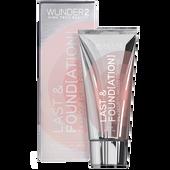 Bild: WUNDER2 Last & Foundation Cholcolate
