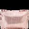 Bild: LOOK BY BIPA Kosmetitasche rosé