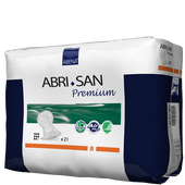 Bild: Abena Abri-San Premium 8 Einlagen
