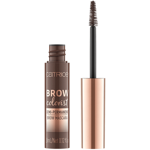 Bild: Catrice Brow colorist semi-permanent brow mascara 25