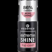 Bild: essence Extreme Shine Top Coat