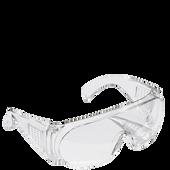 Bild: Schutzbrille Kunststoff