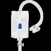 Bild: CARE FLOW Steriles Urin-Beinbeutelsystem UB 750