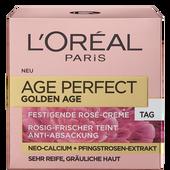 Bild: L'ORÉAL PARIS Age Perfect Golden Age Tagespflege