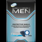 Bild: TENA Men Protective Shield Extra light