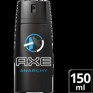 Bild: AXE Deospray Anarchy for Him