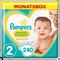 Bild: Pampers Premium Protection New Baby Gr.2 Mini 4-8kg MonatsBox