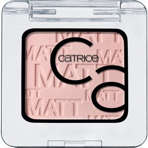 Bild: Catrice Art Couleurs Eyeshadow MATT'tastic beige
