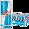 Bild: Red Bull Sugarfree Energy 24er Palette