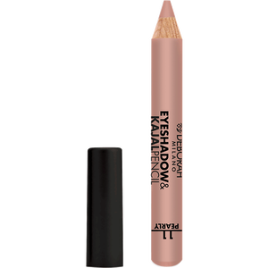 Bild: DEBORAH MILANO Eyeshadow & Kajal Pencil Jumbo 11 golden pink pearly