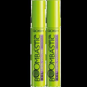 Bild: GOSH Bombastic Swirl Mascara Doppelpack