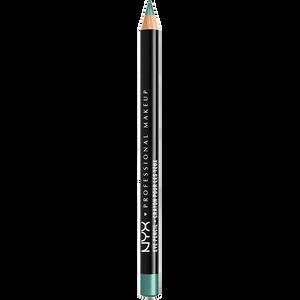 Bild: NYX Professional Make-up Slim Eye Pencil seafoam green
