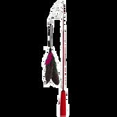 Bild: TRIXIE Teleskop-Spielangel