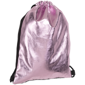 Bild: LOOK BY BIPA Mermaid Beuteltasche pink