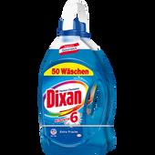 Bild: Dixan Waschmittel Gel Extra Frische Duo