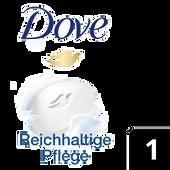 Bild: Dove Beauty Cream Bar