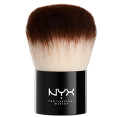 Bild: NYX Professional Make-up Pro Kabuki Brush
