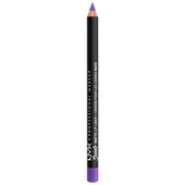 Bild: NYX Professional Make-up Suede Matte Lip Liner cyber pop