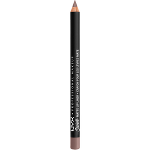 Bild: NYX Professional Make-up Suede Matte Lip Liner munchies
