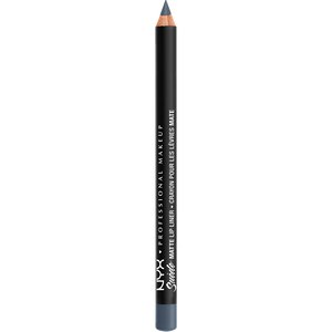 Bild: NYX Professional Make-up Suede Matte Lip Liner smutch me
