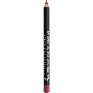 Bild: NYX Professional Make-up Suede Matte Lip Liner lolita