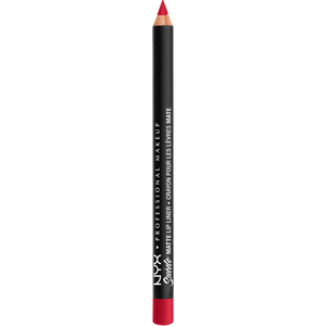 Bild: NYX Professional Make-up Suede Matte Lip Liner spicy