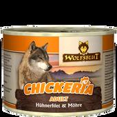 Bild: Wolfsblut Chickeria Adult Huhnfilet/Karotte