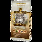 Bild: Wolfsblut Grey Peak Adult