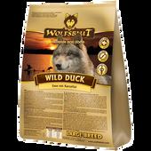 Bild: Wolfsblut Wild Duck Large Breed