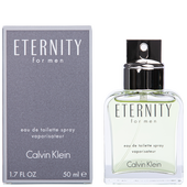 Bild: Calvin Klein Eternity for Men Eau de Toilette (EdT)