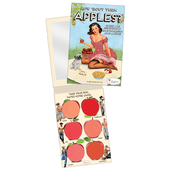 Bild: theBalm How 'Bout Them Apples Creme Rouge Palette