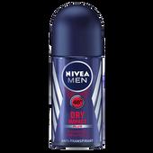 Bild: NIVEA MEN Dry Impact plus Deo Roll-on