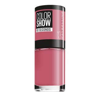 Bild: MAYBELLINE Colorshow 60 seconds Nagellack ny princess