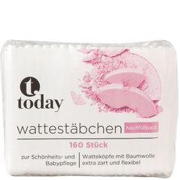 Bild: today Wattestäbchen Nachfüllpack