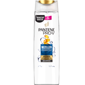 Bild: PANTENE PRO-V Mizellen Reinigung & Nährpflege Shampoo